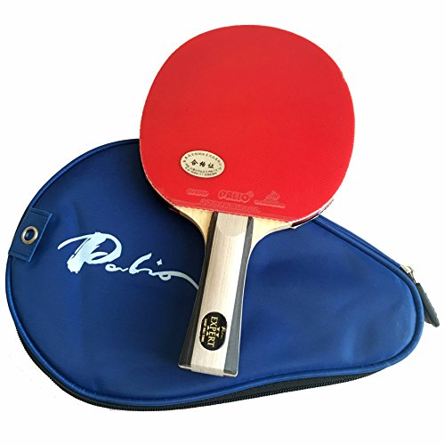 Palio Expert 2 Table Tennis Bat & Case from Expert Table Tennis