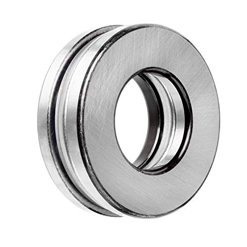 FAG 51317 Axial Deep Groove Ball Bearing, Single Direction Separable from FAG
