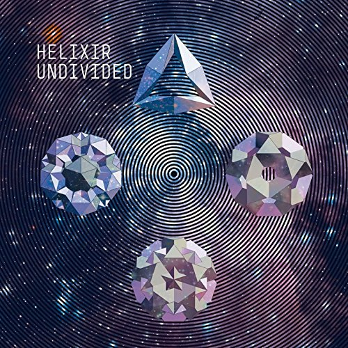 Undivided [VINYL] from FAMILY$ 7EVEN RECORD