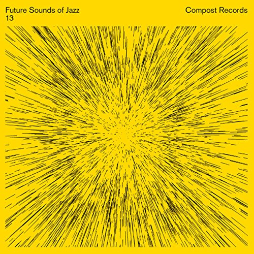 FUTURE SOUNDS OF JAZZ VOL.13 from FAMILY