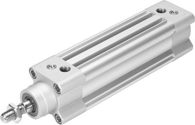 Festo DSBC-32-100-PPSA-N3 ISO Cylinder, G1/8 Connection, 0.6-12 bar Pressure from FESTO