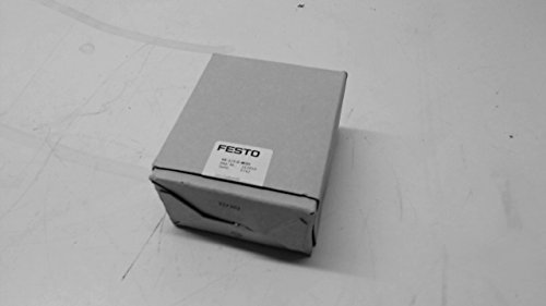 Festo 162810 On/Off Valve, Model HE-1/2-D-MIDI from FESTO