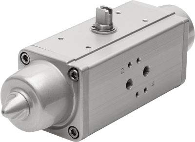 Festo 533430 Model DAPS-0015-090-RS4-F0305 Semi-Rotary Drive from FESTO