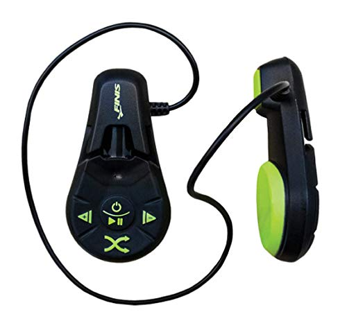 FINIS Duo Underwater Bone Conduction MP3 Player from Finis
