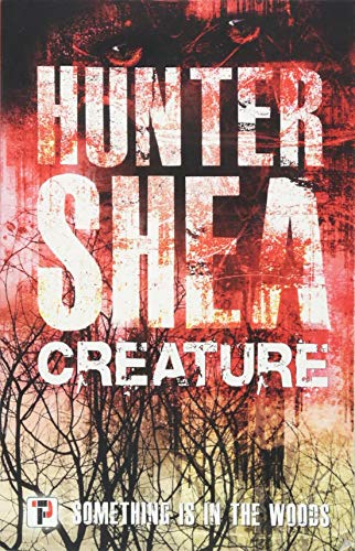 Creature (Fiction Without Frontiers) from FLAME TREE PRESS