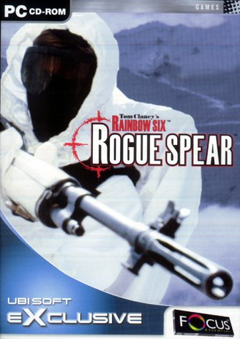 Tom Clancy's Rogue Spear (DVD Packaging) from FOCUS MULTIMEDIA