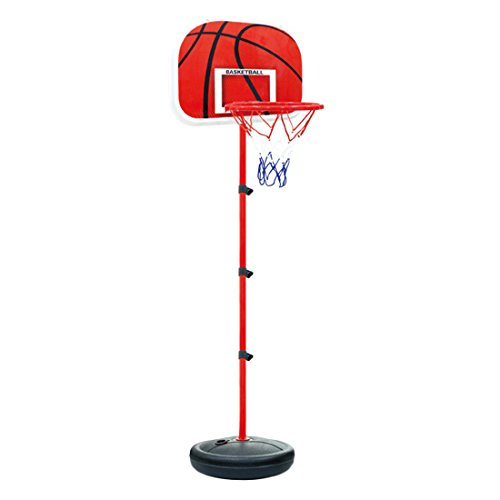 FOKOM 73-170cm Adjustable Kid Basketball Stand and Hoop Set from FOKOM