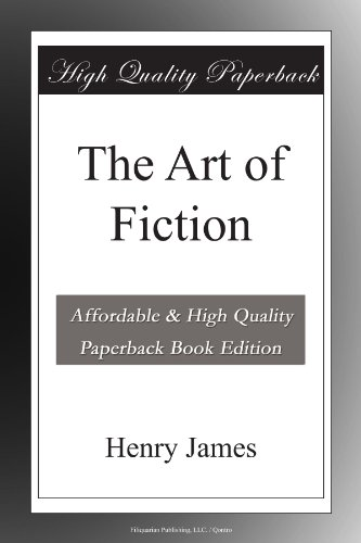 The Art of Fiction from FQ Legacy Books