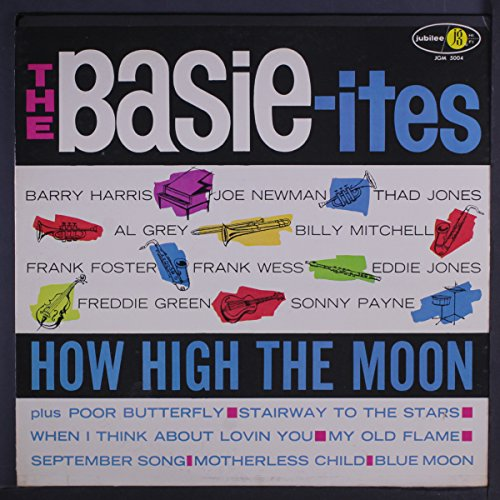How High The Moon / Featuring Beverly Kenney from FRESH SOUND