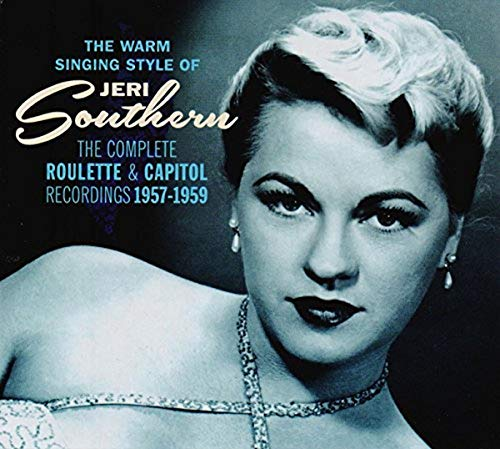 The Complete Roulette & Capitol Recordings 1957-59 from FRESH SOUND