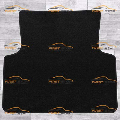 FSW L200 Dbl Cab 06-15 Rear Loadspace Tailored Carpet Boot Mat from FSW