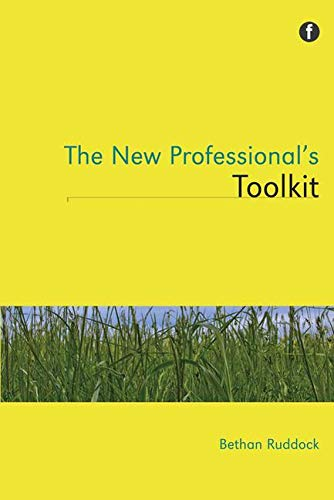 The New Professional's Toolkit from Facet Publishing