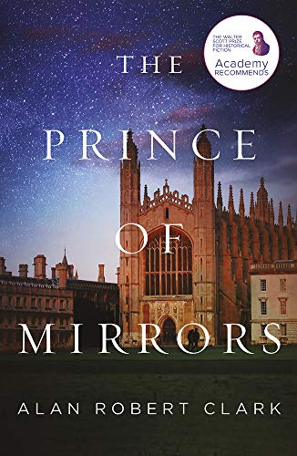 The Prince of Mirrors from Fairlight Books