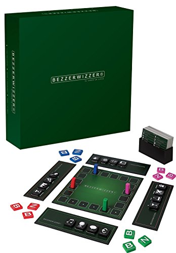 Falomir - Bezzerwizzer, Table Game (26554) from Falomir