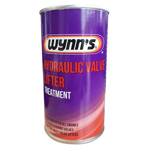 Wynns Hydraulic Valve Lifter Treatment 325ml from Fastcar