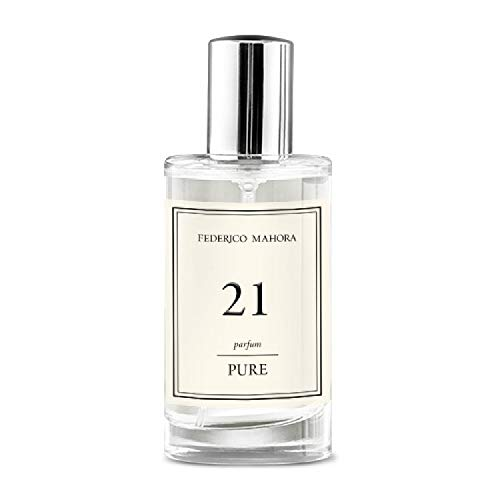 FM 21 Perfume by Federico Mahora Eau de Parfum Intense Collection for Women 50ml … from Federico Mahora
