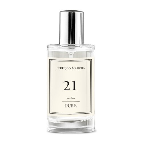 FM 21 Perfume by Federico Mahora Pure Collection for Women 50ml … from Federico Mahora