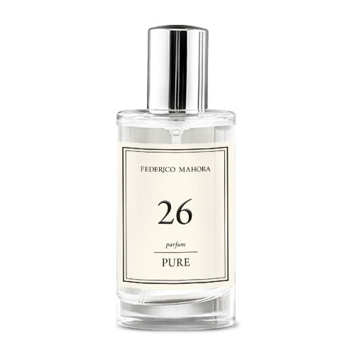 FM 26 Perfume by Federico Mahora Pure Collection for Women 50ml … from Federico Mahora