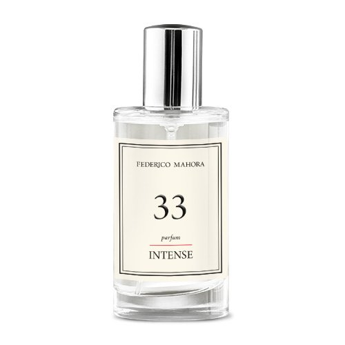 FM 33 Perfume by Federico Mahora Intense Collection for Women 50ml … from Federico Mahora