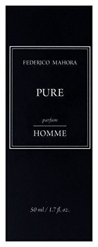 FM 52 Perfume by Federico Mahora Pure Collection for Men 50ml … from Federico Mahora