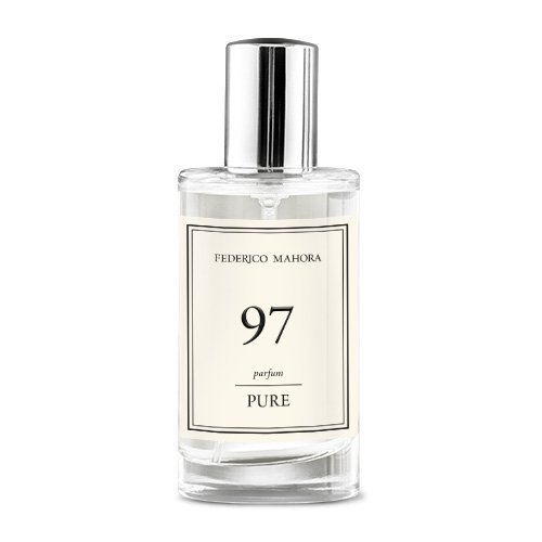 FM 97 Perfume by Federico Mahora Pure Collection for Women 50ml from Federico Mahora