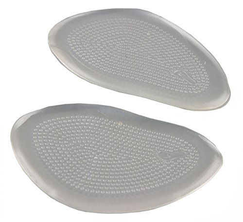 GEL CUSHIONS - 1 PAIR from Feet Treat
