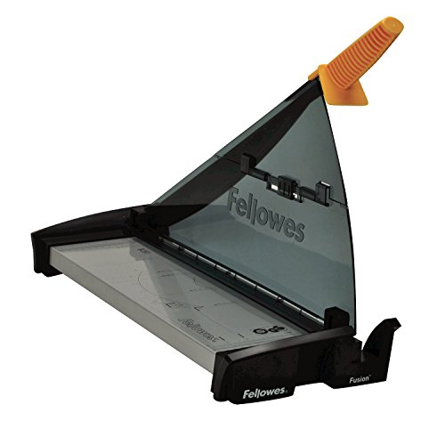FELLOWES FUSION A3 PAPER GUILLOTINE from Fellowes