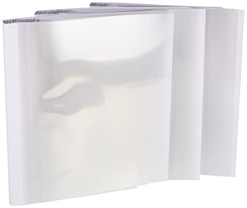 Fellowes 5390701-5390701 Gloss 25mm Thermal Cover from Fellowes