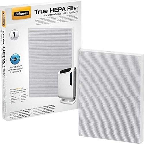 Fellowes Aeramax DX55/DB55 True Hepa Filter - Medium from Fellowes