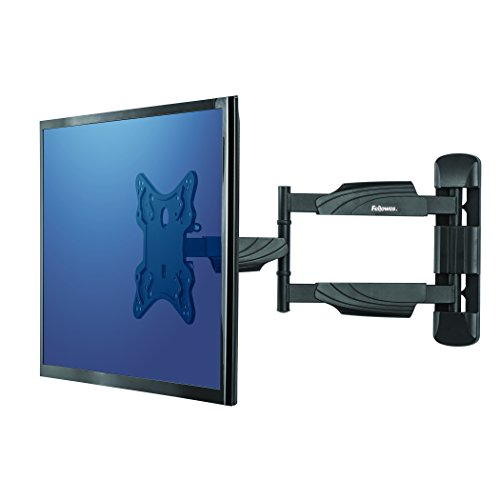 Fellowes Full Motion VESA Wall Mount for 32 - 55-Inch LCD/LED/TV from Fellowes