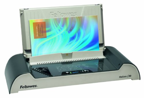 Fellowes Helios 30  Office Thermal Binding Machine With Heat Shield Technology from Fellowes