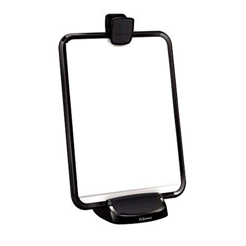 Fellowes 5 Inch 1 I, spire Document Holder, Can be used as a Wipe Board/Memo Board, Tablet Holder, Magnetic Board and a Clip Board from Fellowes
