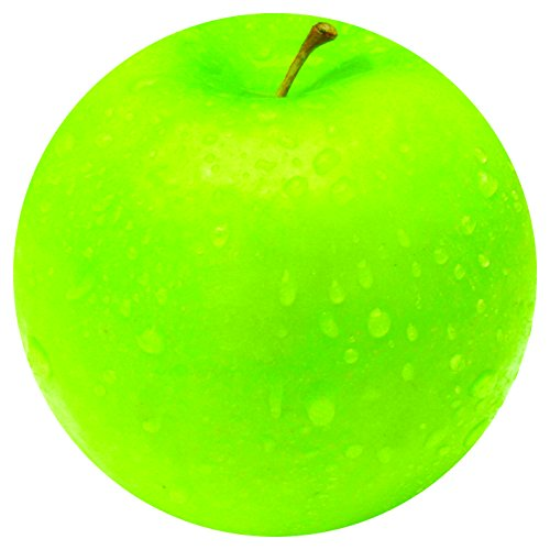 Fellowes Round Brite Mat Mouse Pad - Apple from Fellowes