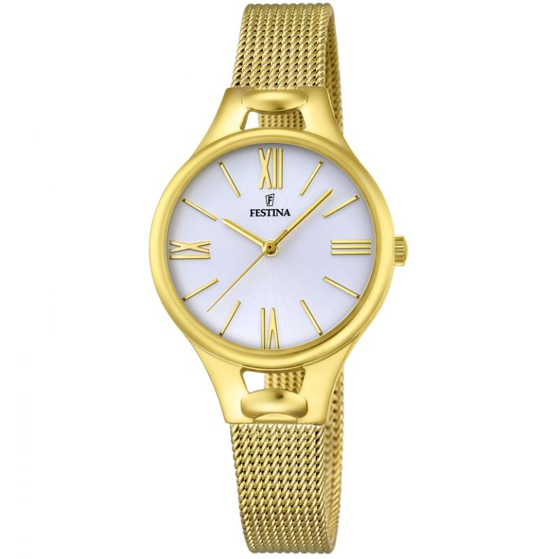 Festina Ladies Mademoiselle Watch F16951/1 from Festina