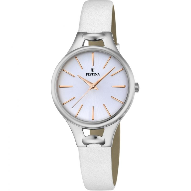 Festina Ladies Mademoiselle Watch F16954/1 from Festina
