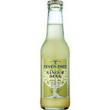 Fever-Tree Ginger Beer Soft Drinks 200ml x 24 from Fever-Tree Ginger Beer Soft Drinks 200ml x 24