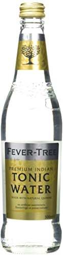 Fever-Tree Indian Tonic Water 4x500ml from Fever Tree