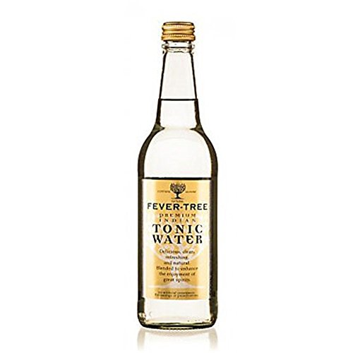 Fever-Tree Premium Indian Tonic Water 48x200ml from Fever Tree