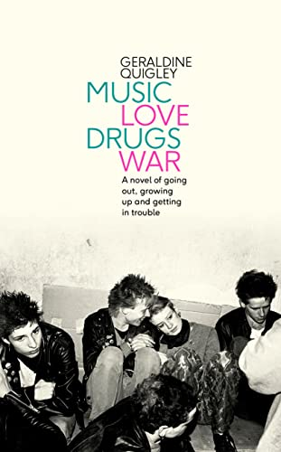 Music Love Drugs War from Fig Tree