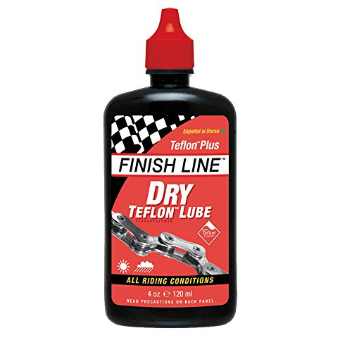 Finish Line Teflon Dry Lube 4oz Drip by Finish Line from Finish Line