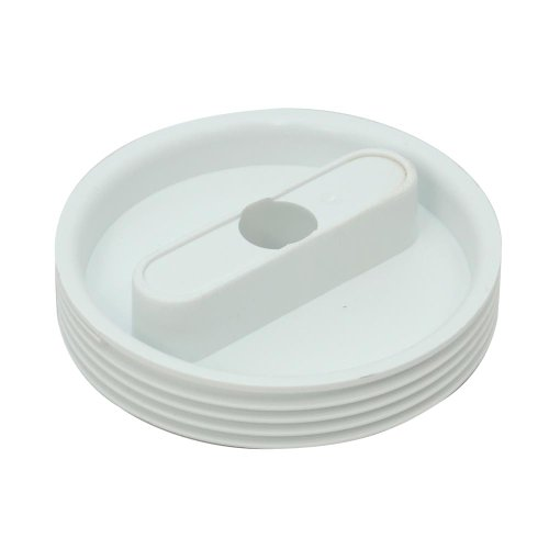 Filter Interlock Bung Stopper for Firenzi Washing Machine Equivalent to 1240086163 from Firenzi