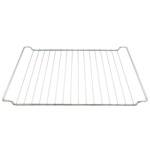 Grid Shelf 445Mmx340Mm for Firenzi Oven Equivalent to 481245819334 from Firenzi