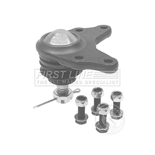 First Line FBJ5427 Ball Joint Front Upper LH/RH (with Fittings) from First Line