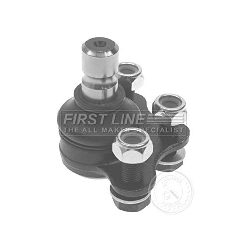 First Line FBJ5431 Ball Joint Front Lower LH/RH (with Fittings) from First Line