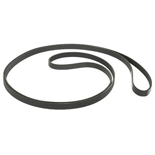 First4Spares Replacement 1900 H7 Type Drive Belt for Creda CT60V, CT61C, TC71PE & TC71X Tumble Dryers from First4spares