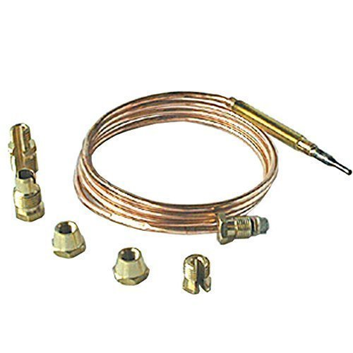 First4Spares Universal Application Gas Thermocouple Kit - 600mm from First4spares