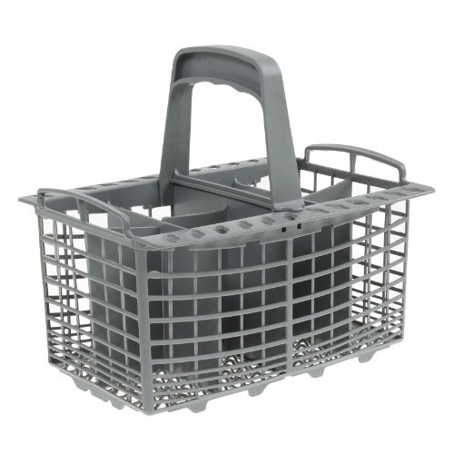 First4spares Cutlery Basket for Hotpoint Dishwashers (12cm x 13cm x 24cm) from First4spares