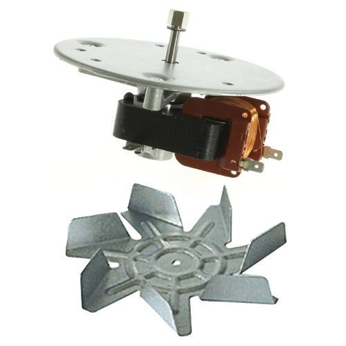 First4spares Fan & Motor Unit for Belling Fan Oven / Cookers from First4spares