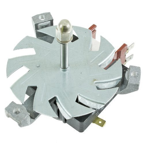 First4spares Fan and Motor Unit for Howdens Lamona Oven / Cookers from First4spares