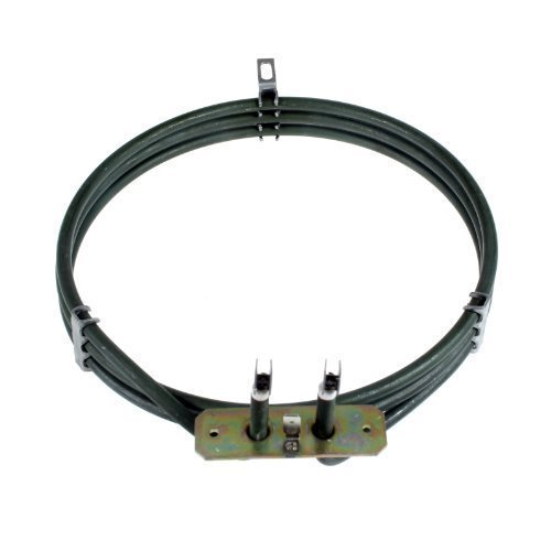 Heater Element for Kompact BCE600/2SS Fan Oven/Cookers from First4spares